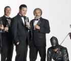Se transmitirá concierto de Faith No More por Internet