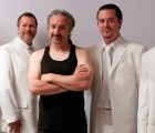 "Faith No More tocó ""Easy"" y ""Superhero"" con Jimmy Fallon"