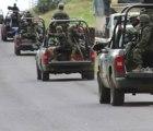 Enfrentamiento en #Tanhuato, Michoacán, deja 43 muertos