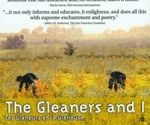 the-gleaners-and-i-poster