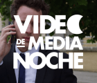 Video de Media Noche: The Call