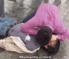 Video: Mira al Pato Zambrano ¿resucitando a un hombre?