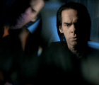 "Ve a Nick Cave recitar una parte de su nuevo libro: ""The Sick Bag Song"""