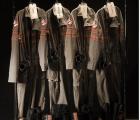 """Los nuevos uniformes de la próxima película de """"Ghostbusters"""""""