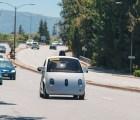 Los autos de Google que se manejan solos llegan a las calles de California