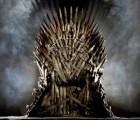 El trono de hierro de Game of Thrones es el nuevo headliner de Bonnaroo