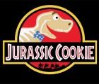 La parodia más temible de dinosaurios:  Jurassic Cookie