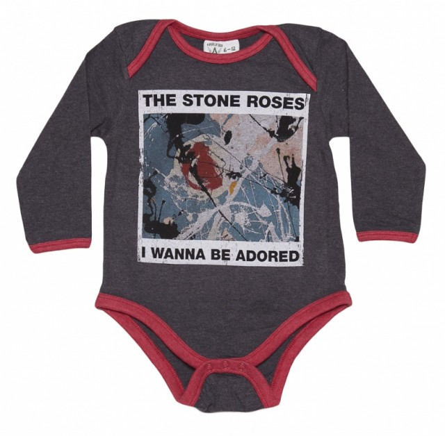 Stone-Roses-Adored-Baby-Romper-zoom