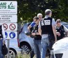 Atentado terrorista en Francia, hombre decapitado y dos lesionados