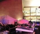 Colapsa estructura en el Auditorio Telmex de Guadalajara; 60 heridos y 1 muerto