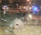 Atacan cuartel de policía de Dallas
