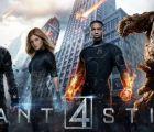 """Nuevo spot y pósters de """"Fantastic Four"""""""