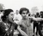 Así era el Festival Glastonbury en 1989