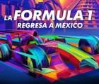 La Fórmula 1 tendrá exhibición en el Zócalo