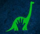 """Pixar presenta el primer avance de """"Un gran dinosaurio"""""""