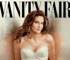 Bruce (Caitlyn) Jenner en la portada de Vanity Fair