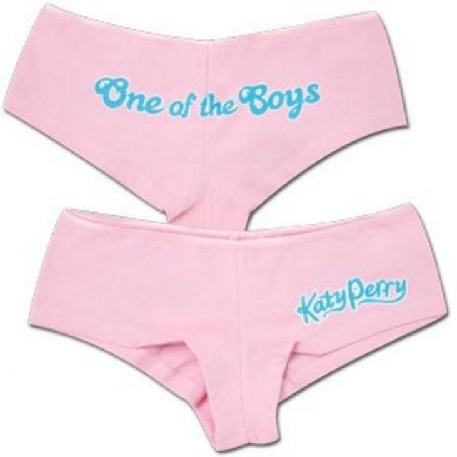 katyperry panties