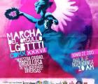 Este sábado será la Marcha del Orgullo LGBTTTI de la Ciudad de México ¿ya están listos?