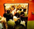 El Metro necesita 30 mil millones de pesos, dice su director... ¿y el aumento?
