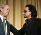 La turbia relación entre músicos y políticos