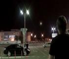 ¿Este video es evidencia de que la luna es en realidad una nave alienígena?