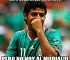 Los memes del Holanda 2-3 México (con todo y Vela)