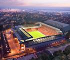 """Así se verá el """"nuevo"""" Anfield"""