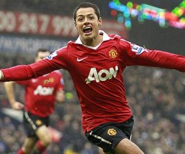 gol chicharito