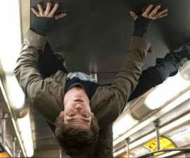 The-Amazing-Spiderman-Peter-Parker-Andrew-Stanton-upside-down