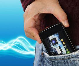 Smartphone-VIbrations