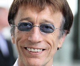 Robin-Gibb-Bee Gees
