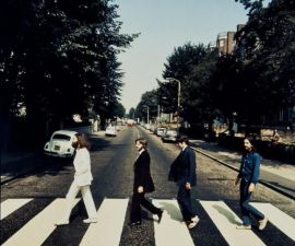 abbey road inversa