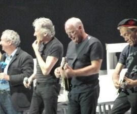 "ALT=""David Gilmour The Wall"""