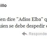 tweet elba esther