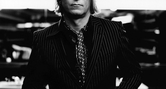 Peter Buck 2012
