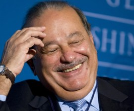 Carlos Slim aumentar la edad de jubilación
