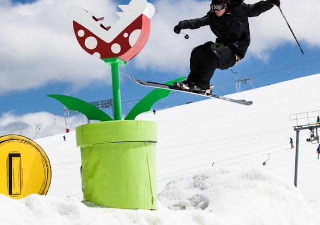 mario snowpark2