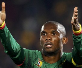 SamuelEtoo