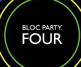 Bloc Party Four