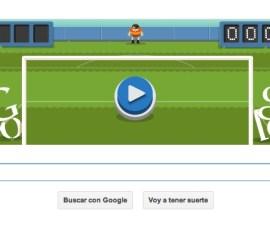 doodle-futbol