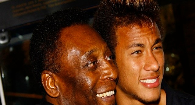 neymar-pele (5)