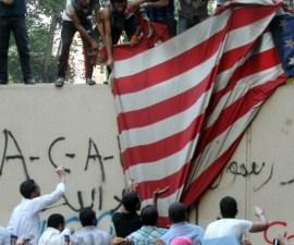 ProtestaenlaEmbajadadeEU