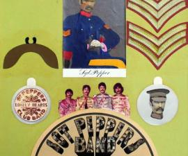 Sgt Pepper's Lonely Hearts Club Band (2)