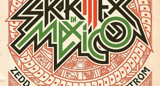 Skrillex-en-Mexico