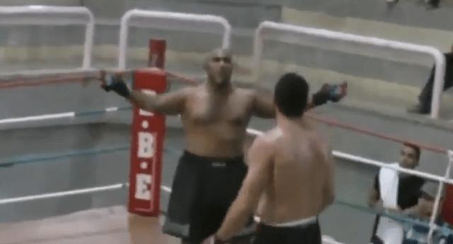 kickboxbully