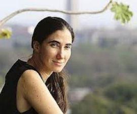 Yoani Sánchez 1