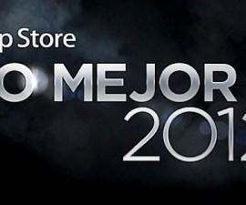 App Store 2012