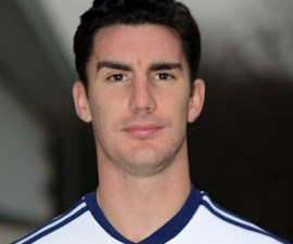 Soccer : Barclays Premier League - West Bromwich Albion - Liam Ridgewell signing