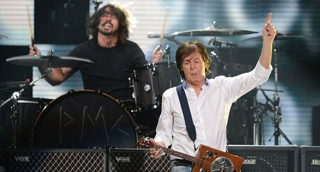 Nirvana-McCartney