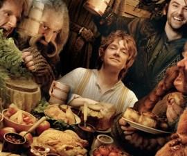 El Hobbit y su éxito roquero